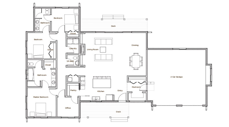 Model-3-floorplan